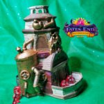 Brewery Dice Tower
